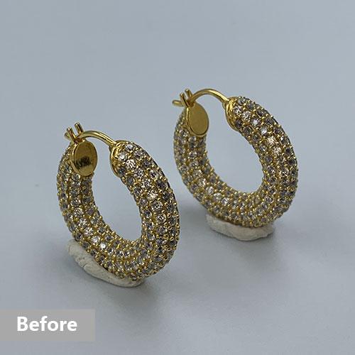Jewelry retouching service-Zenone studio - basic jewelry retouching add shodow b