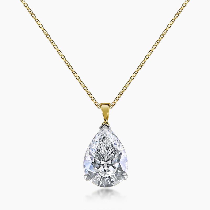 basic jewelry retouching service, correct diamond color