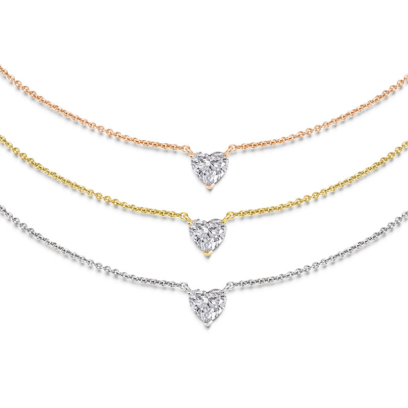 Jewelry retouching service-Zenone studio - change jewelry color recent project a
