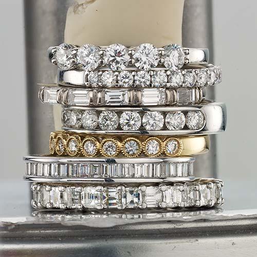 Jewelry retouching service-Zenone studio - highend jewelry retouching diamond important b