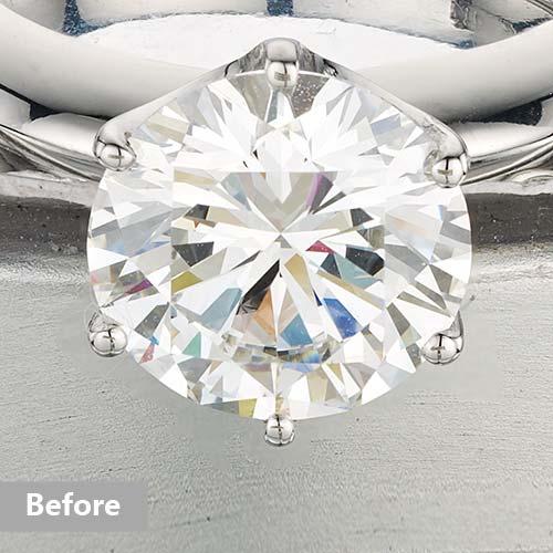 Jewelry retouching service-Zenone studio - highend jewelry retouching perfect clean b