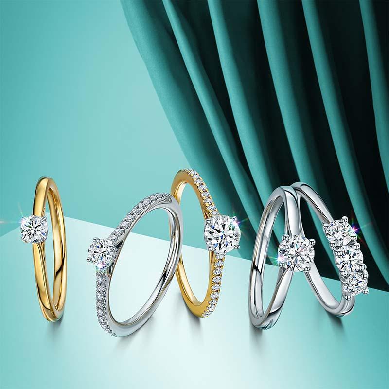 Jewelry retouching service-Zenone studio - highend jewelry retouching recent project a