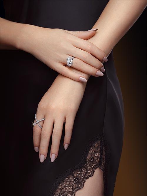 Jewelry retouching service-Zenone studio - highend jewelry retouching time a