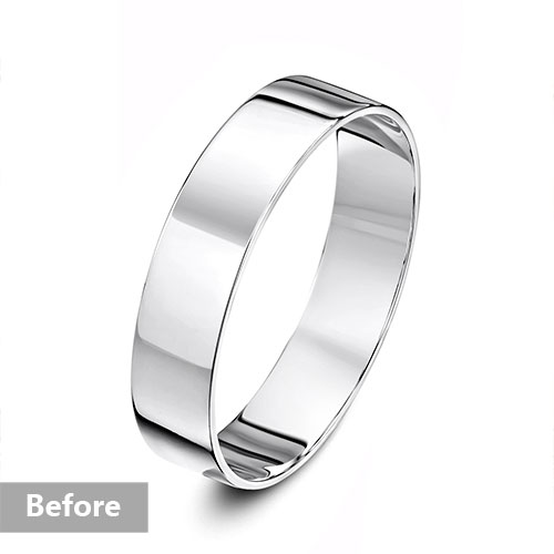 Jewelry retouching service-Zenone studio - jewelry retouching service change jewelry color b