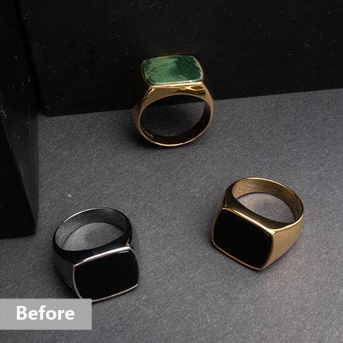Jewelry retouching service-Zenone studio - jewelry retouching service highend jewelry retouching b