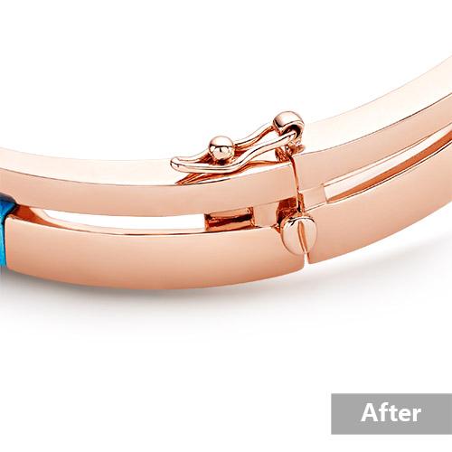 Jewelry retouching service-Zenone studio - pro jewelry retouching deep clean a