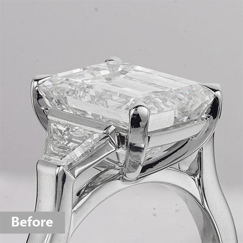 Jewelry retouching service-Zenone studio - pro jewelry retouching enhance diamond b