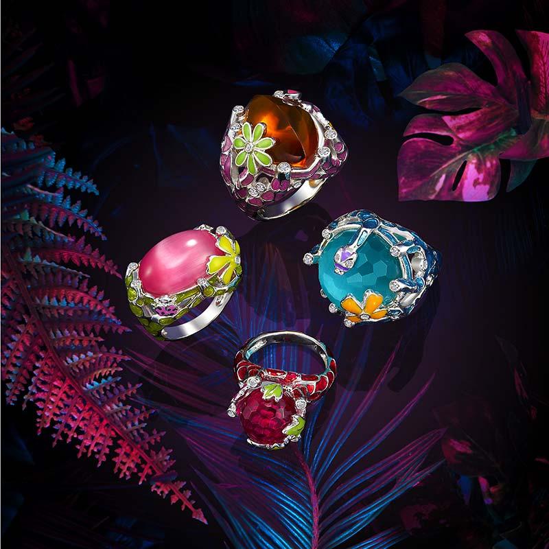 Jewelry retouching service-Zenone studio - use jewelry retouching service