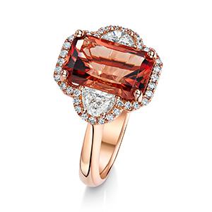 jewelry retouching price,retouching rose gold ring price