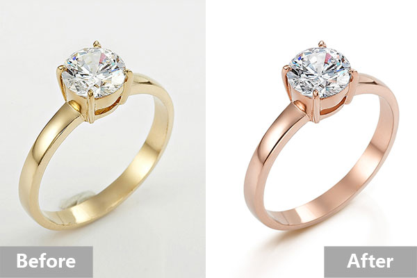 Jewelry retouching service-Zenone studio - further retouching