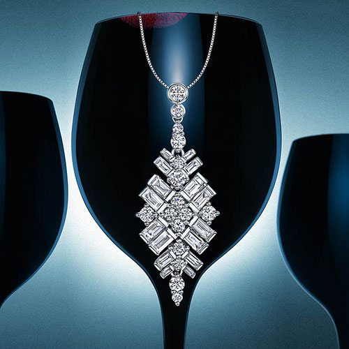 Jewelry retouching service-Zenone studio - jewelry retouching example 2